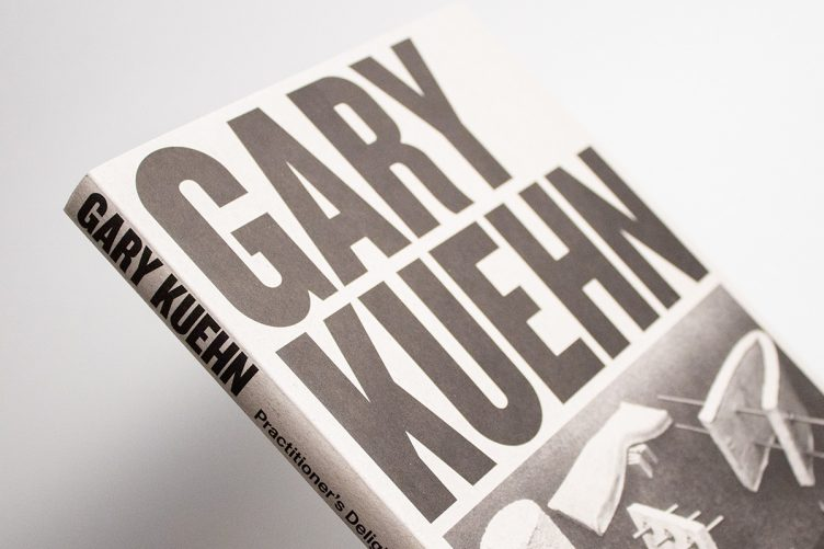 Gary Kuehn - Practitioner's Delight 013