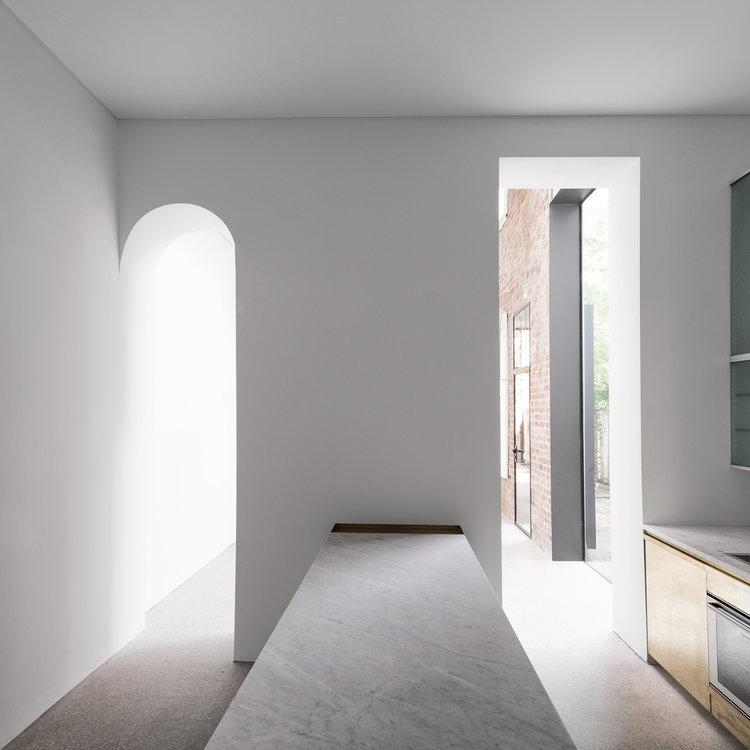 Renato D'Ettorre Architects - Italianate House, Surry Hills 003