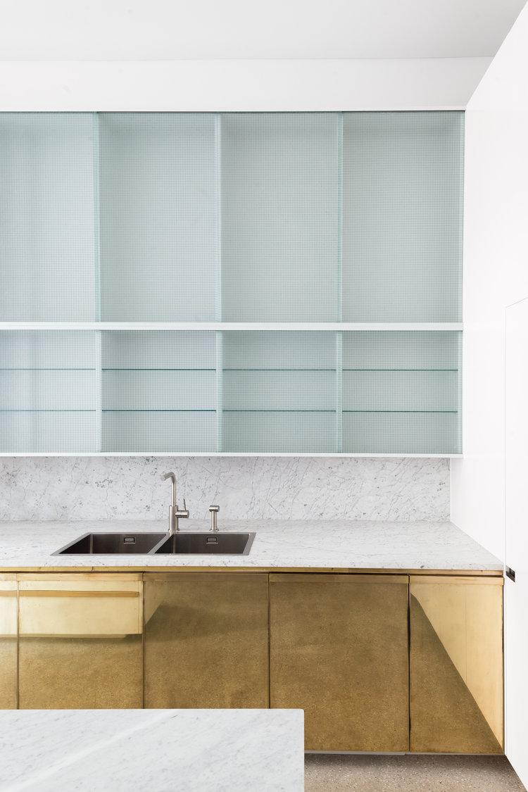 Renato D'Ettorre Architects - Italianate House, Surry Hills 004