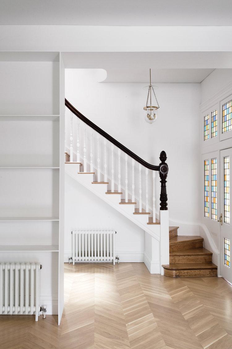 Renato D'Ettorre Architects - Italianate House, Surry Hills 006
