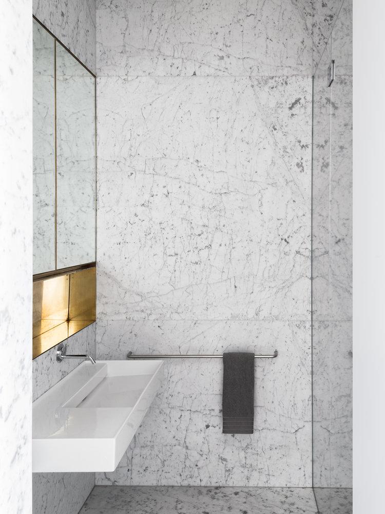 Renato D'Ettorre Architects - Italianate House, Surry Hills 007