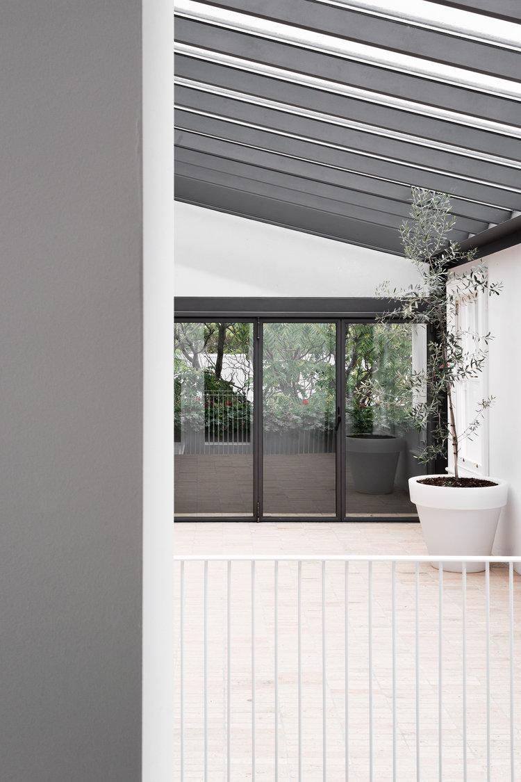 Renato D'Ettorre Architects - Italianate House, Surry Hills 011