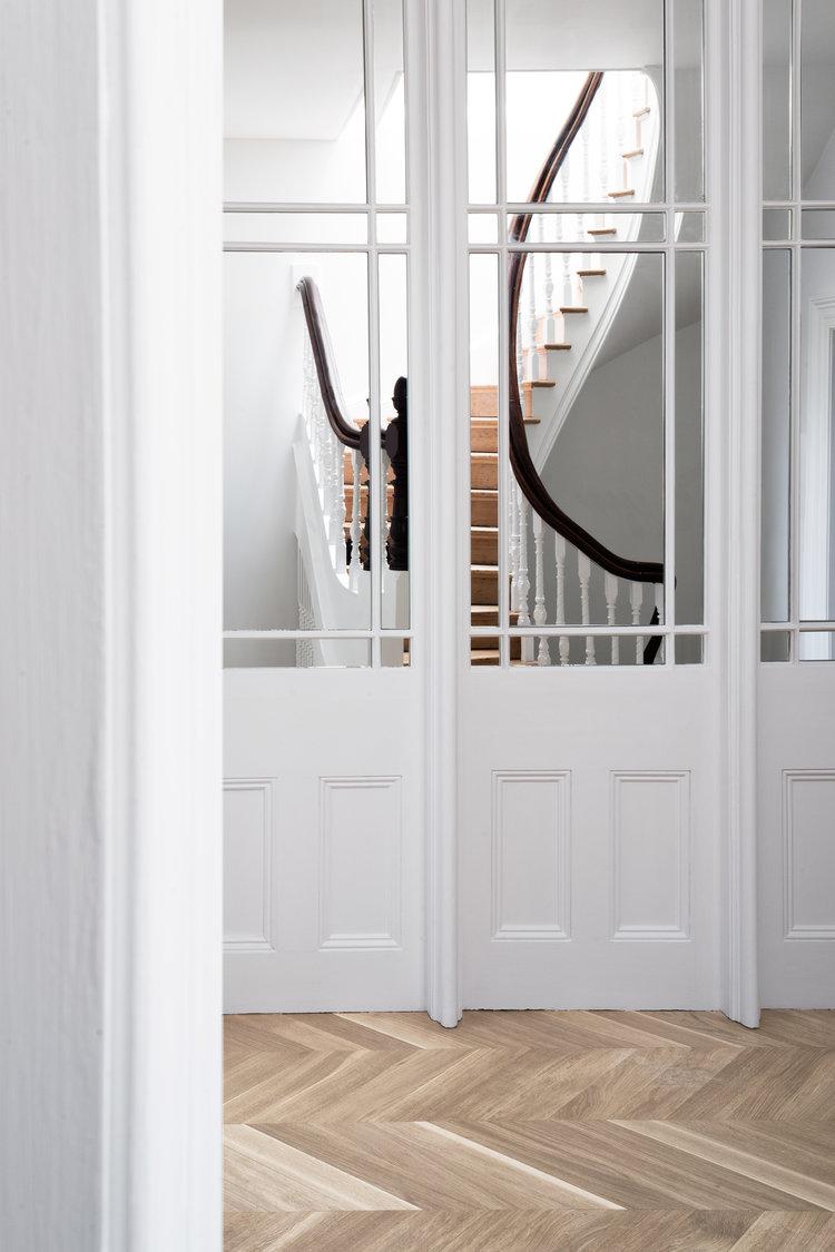 Renato D'Ettorre Architects - Italianate House, Surry Hills 013