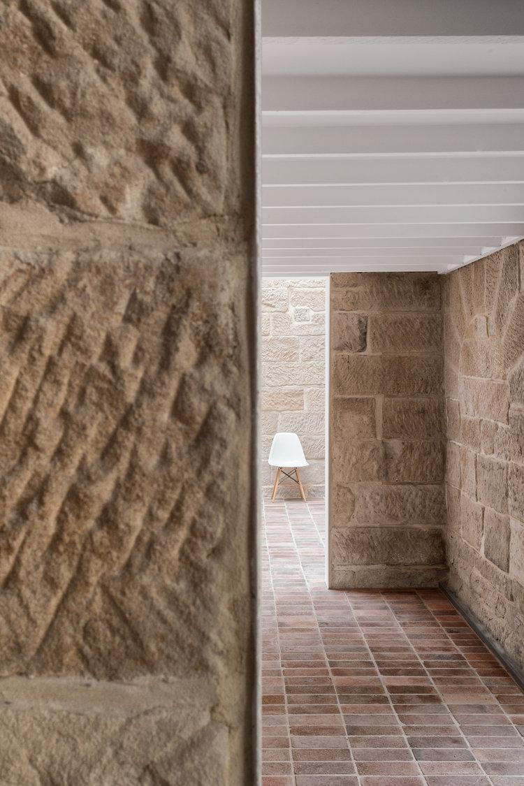 Renato D'Ettorre Architects - Italianate House, Surry Hills 014