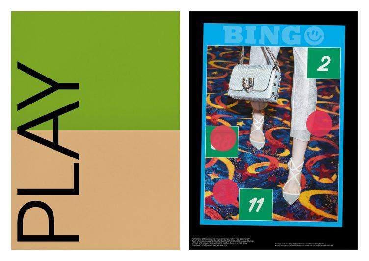 Lane & Associates - Selfridges Posterzine 008