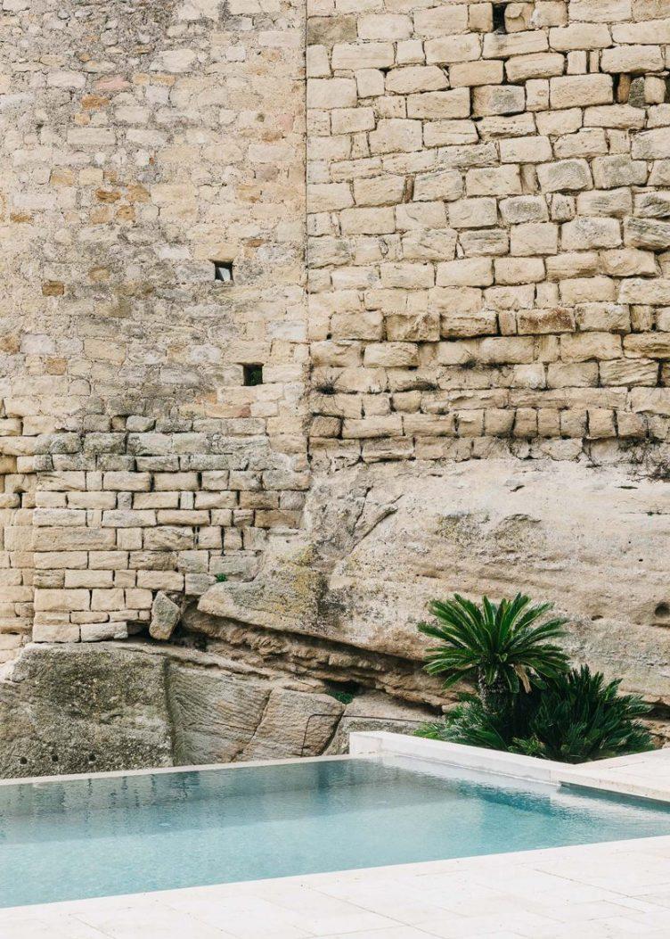Castell de Peratallada's Garden by Mesura 04
