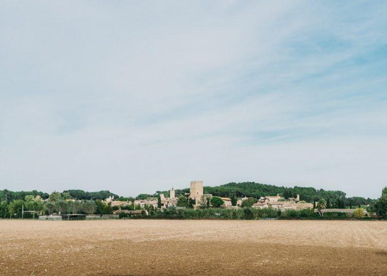 Castell de Peratallada's Garden by Mesura 15