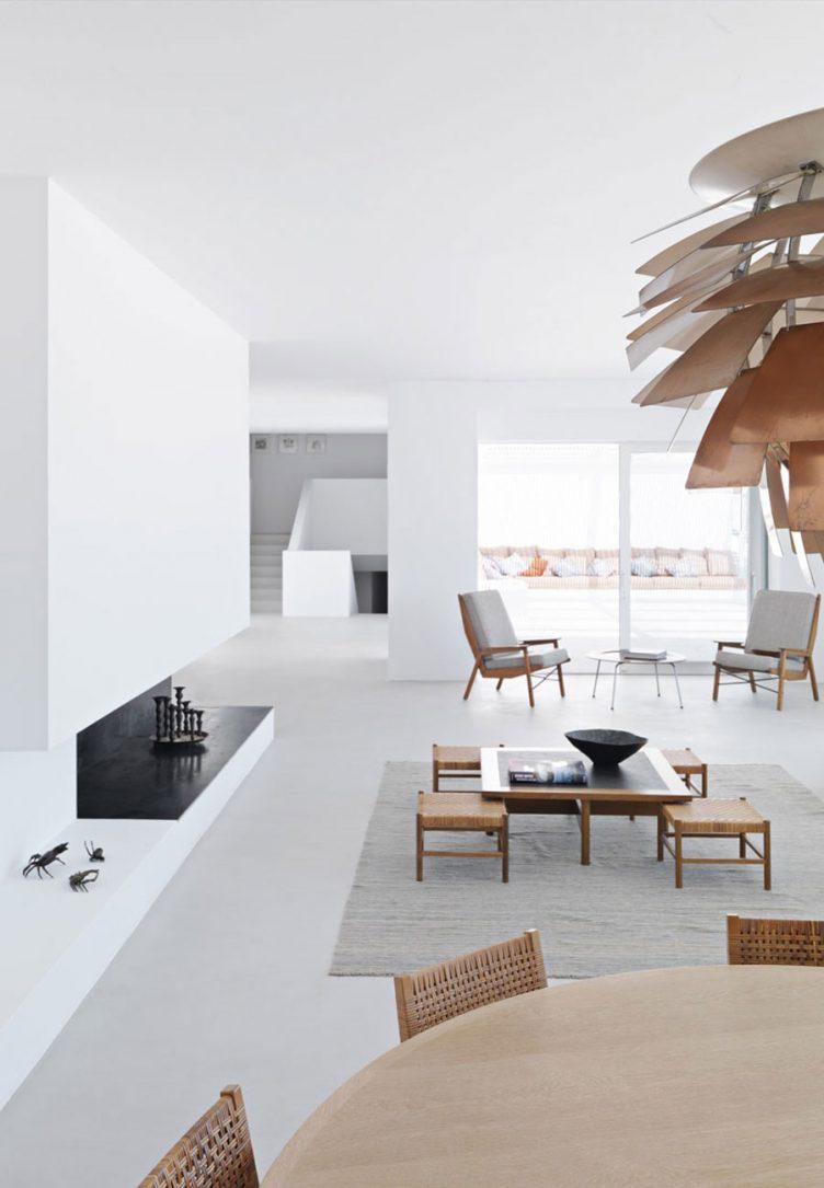 Antiparos House - Nicos Valsamakis 01