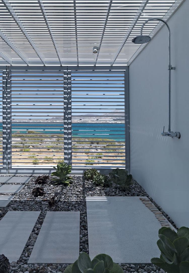 Antiparos House - Nicos Valsamakis 11
