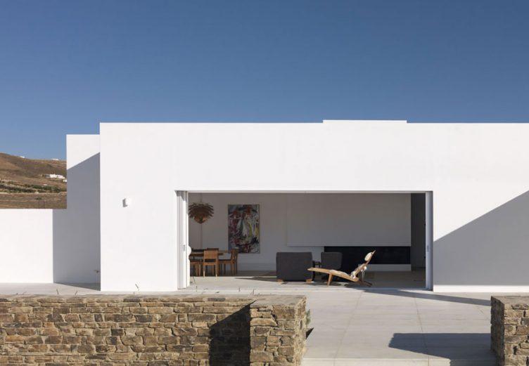 Antiparos House - Nicos Valsamakis 05