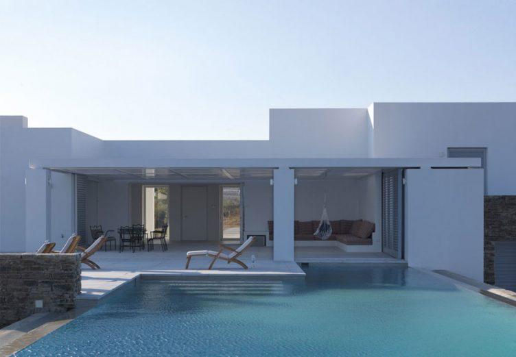 Antiparos House - Nicos Valsamakis 07