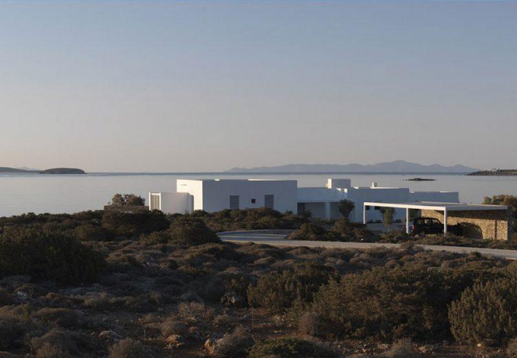 Antiparos House - Nicos Valsamakis 09