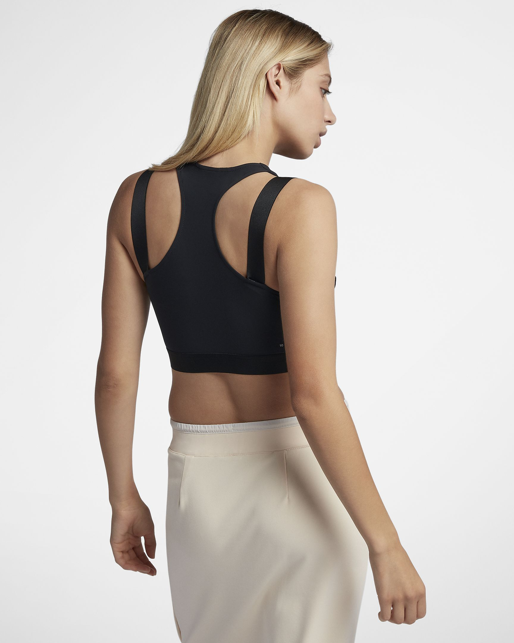 Nike Sportswear Tech Pack Women's Cropped Tank 001