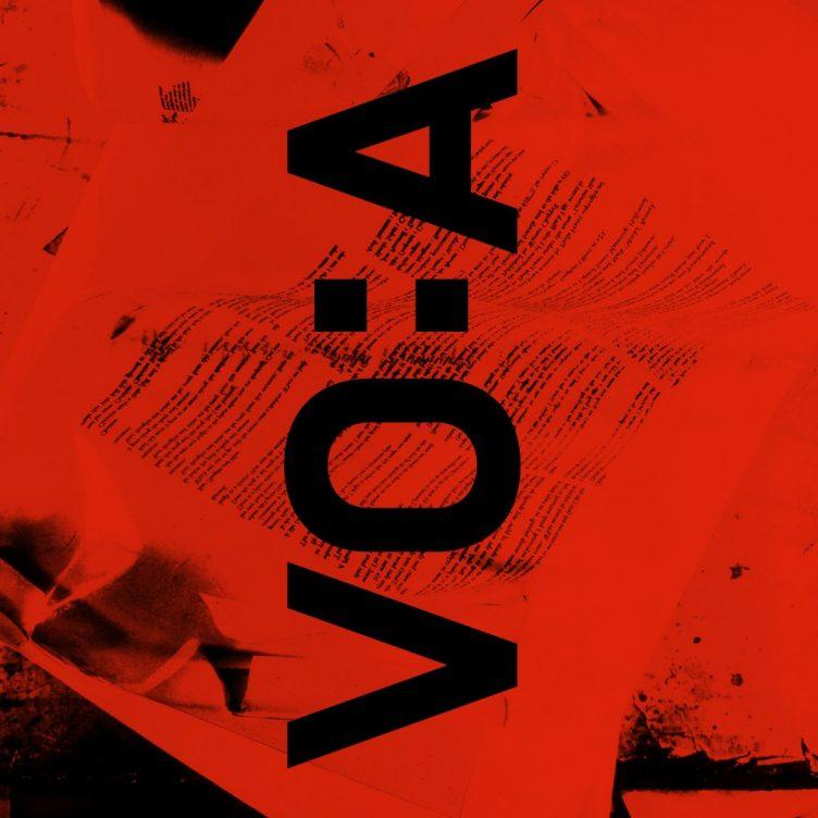 Vaughan Oliver: Archive 01