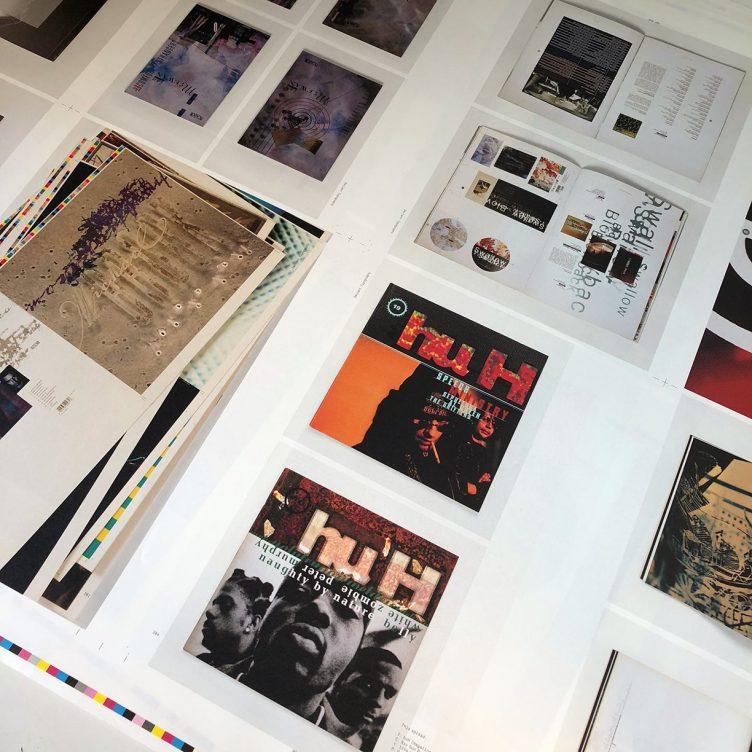 Vaughan Oliver: Archive 02