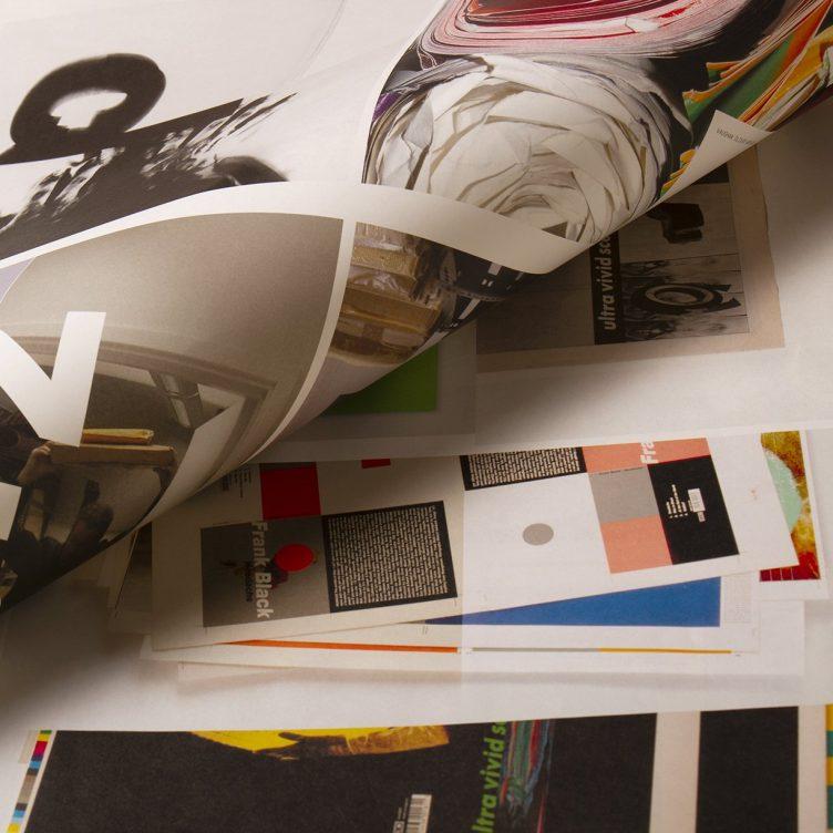 Vaughan Oliver: Archive 03
