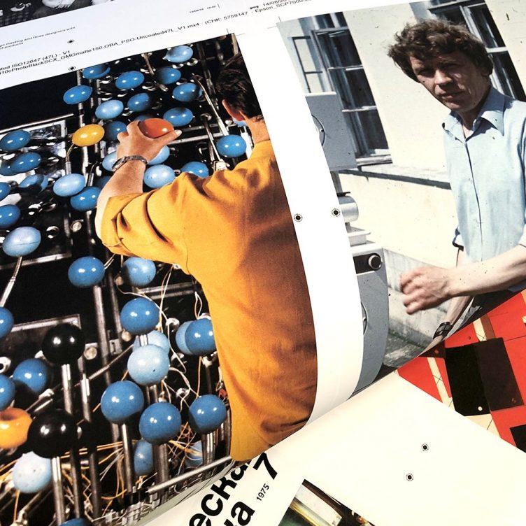 VNIITE: Discovering Utopia: Lost Archives of Soviet Design 007