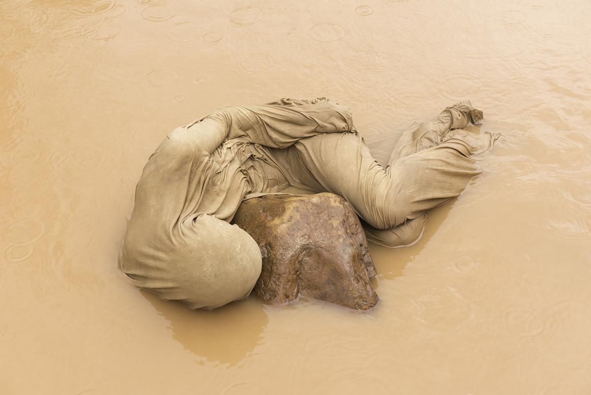 Long & Stent - Phanta Firma - Dust Flood