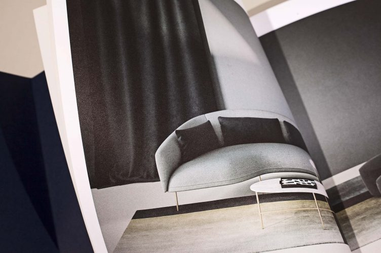 Tacchini Design Being 013