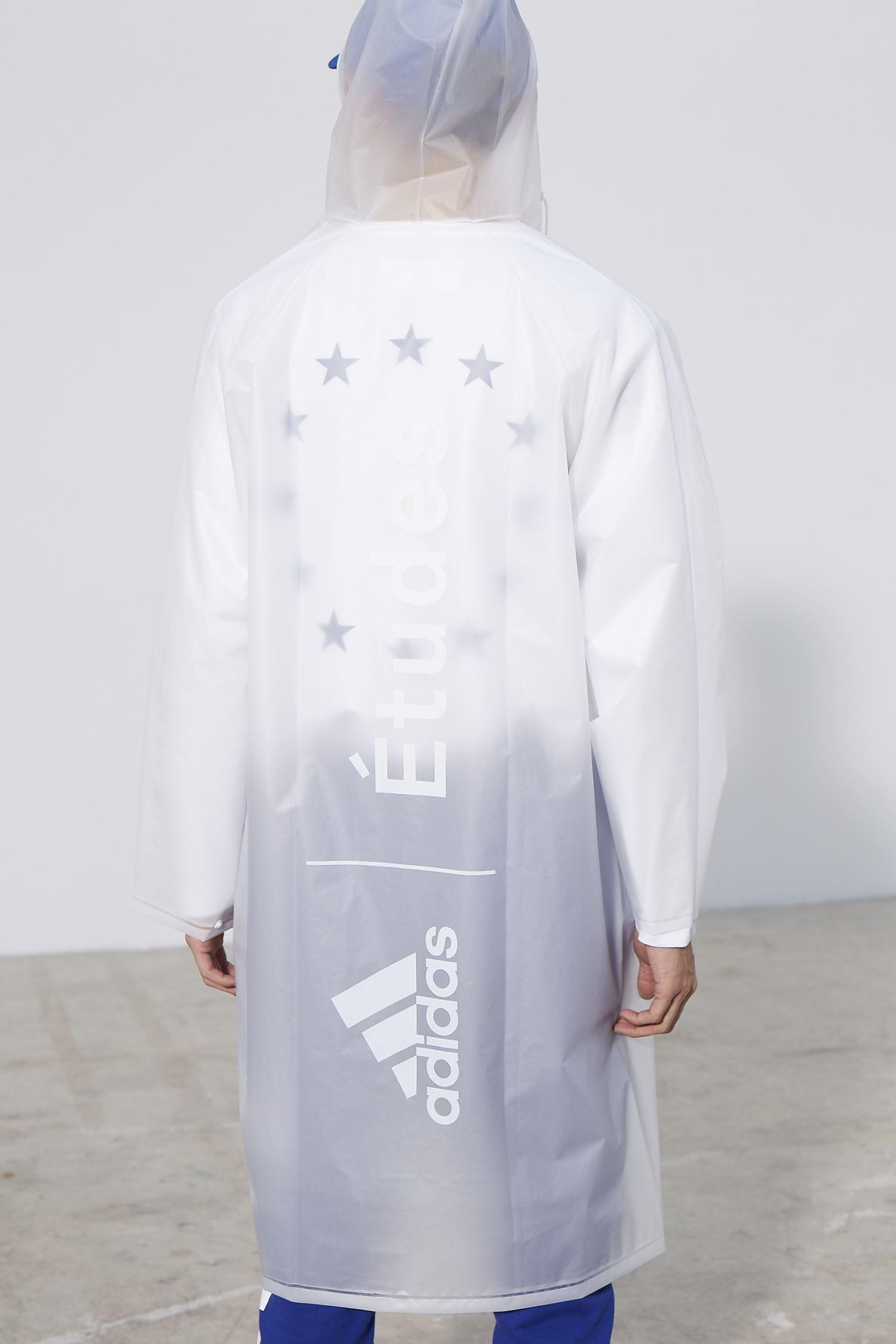 more photos 5c152 cbcc4 Études x adidas Collaboration — Fashion