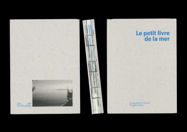 Le petit livre de la mer (2) - Fausto Barrica Cantone 001