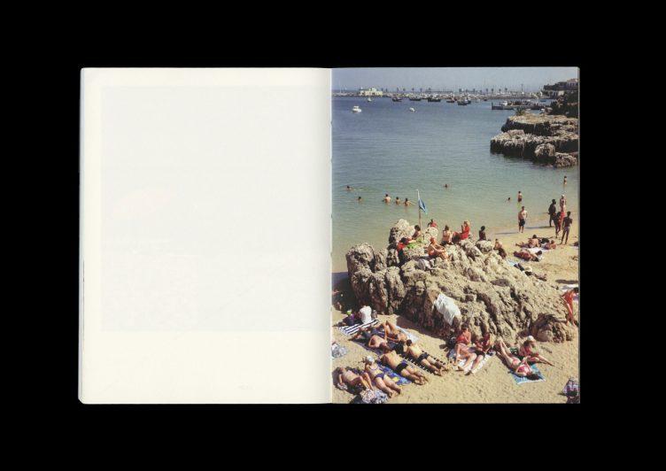 Le petit livre de la mer (2) - Fausto Barrica Cantone 002