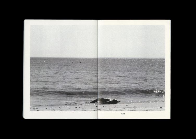 Le petit livre de la mer (2) - Fausto Barrica Cantone 007