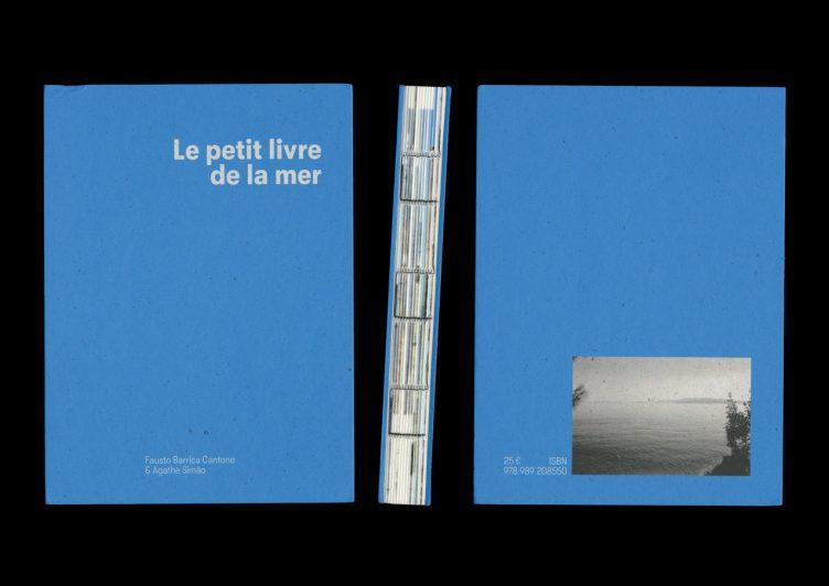 Le petit livre de la mer - Fausto Barrica Cantone 001