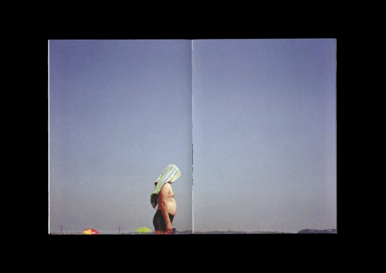 Le petit livre de la mer - Fausto Barrica Cantone 003
