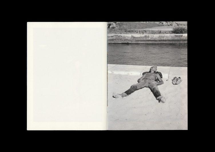 Le petit livre de la mer - Fausto Barrica Cantone 005