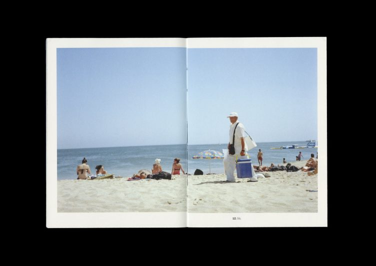 Le petit livre de la mer - Fausto Barrica Cantone 007