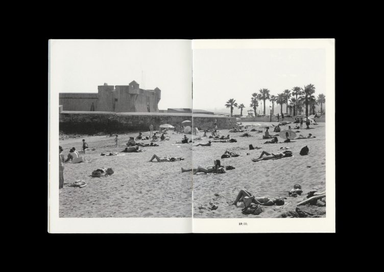 Le petit livre de la mer - Fausto Barrica Cantone 008