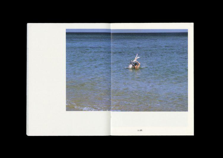 Le petit livre de la mer - Fausto Barrica Cantone 010