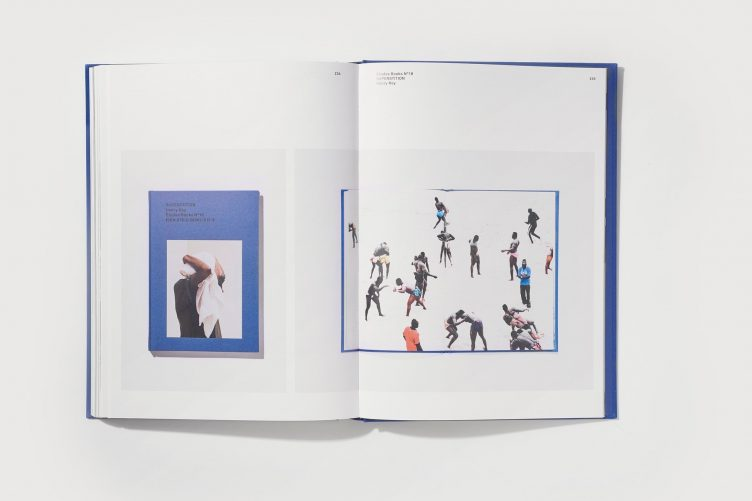 When Études Become Form - Published by Rizzoli 010