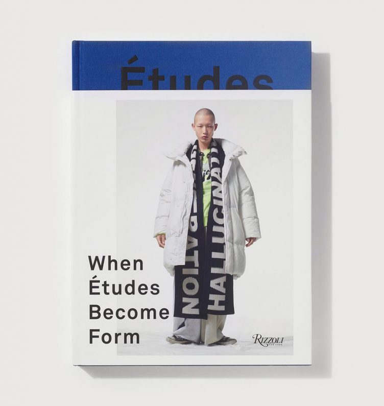 When Études Become Form - Published by Rizzoli 001