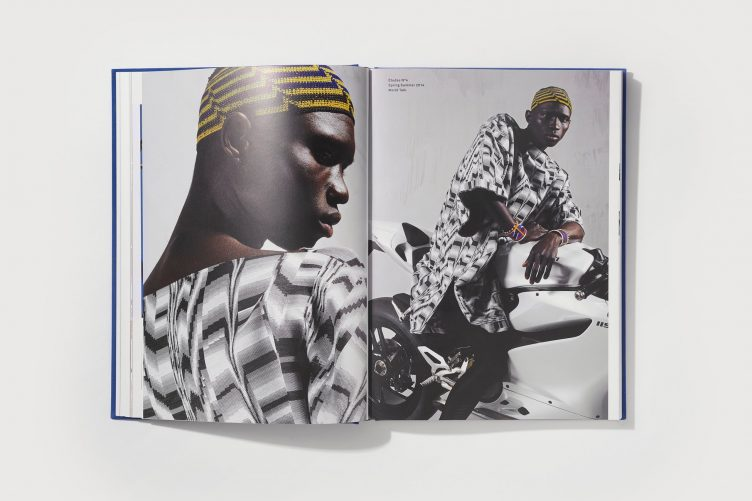 When Études Become Form - Published by Rizzoli 007