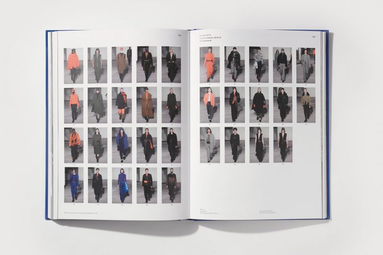 When Études Become Form - Published by Rizzoli 009
