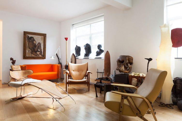 Ross Lovegrove Studio 001