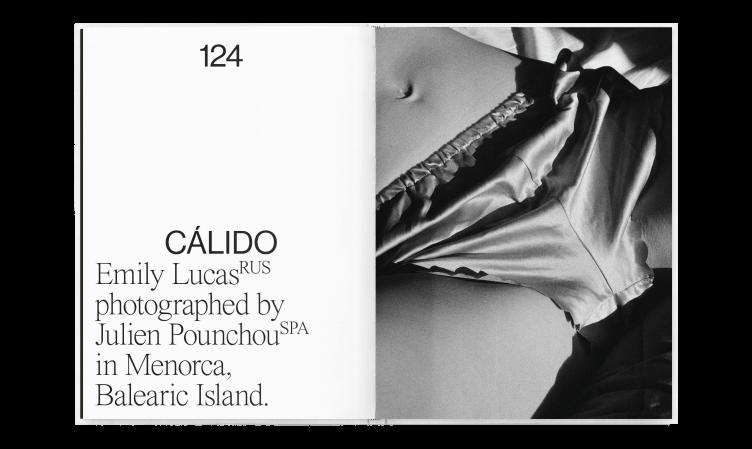 P Magazine No. 6 Magic 017