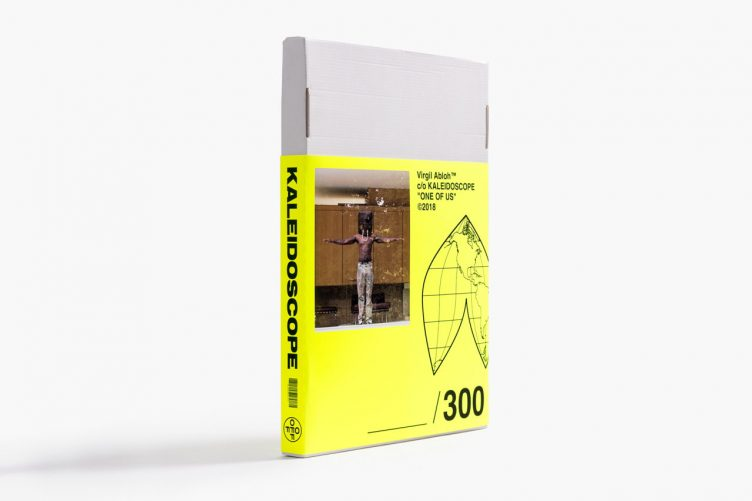 Kaleidoscope - Virgil Abloh Collector's Edition 01