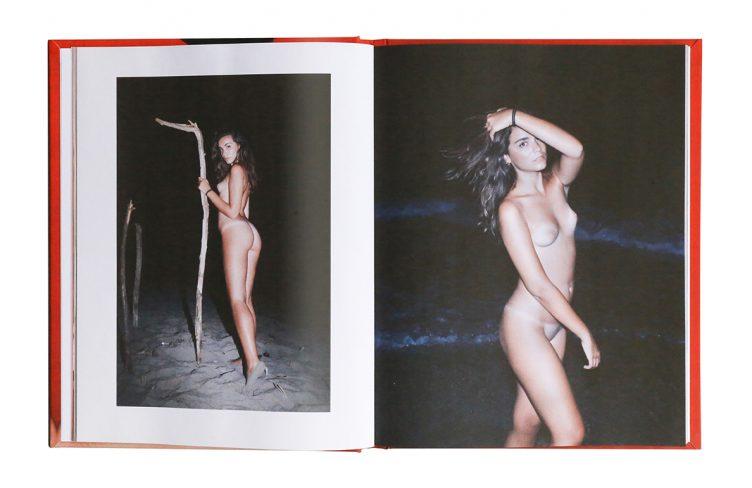Nude Book. Leonardo Glauso Pages 05