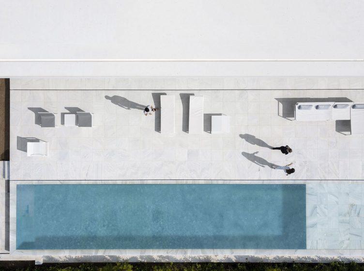 Fran Silvestre Arquitectos - Hofmann House 002