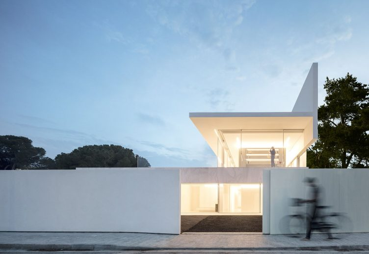 Fran Silvestre Arquitectos - Hofmann House 003