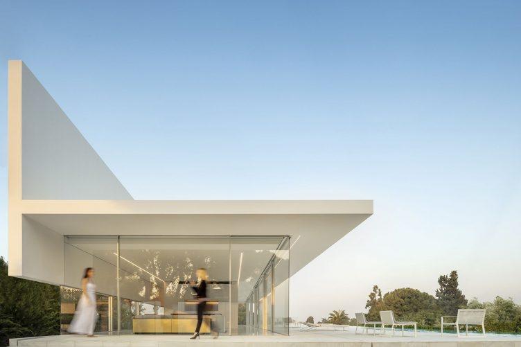 Fran Silvestre Arquitectos - Hofmann House 005