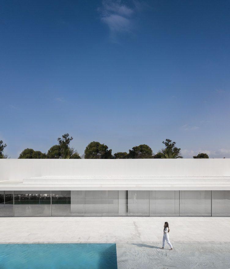 Fran Silvestre Arquitectos - Hofmann House 006