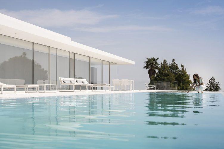 Fran Silvestre Arquitectos - Hofmann House 007