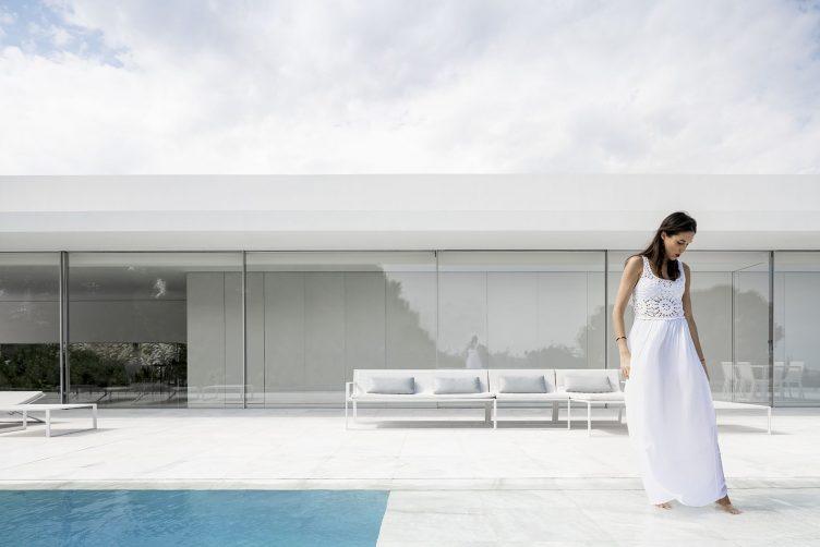 Fran Silvestre Arquitectos - Hofmann House 008