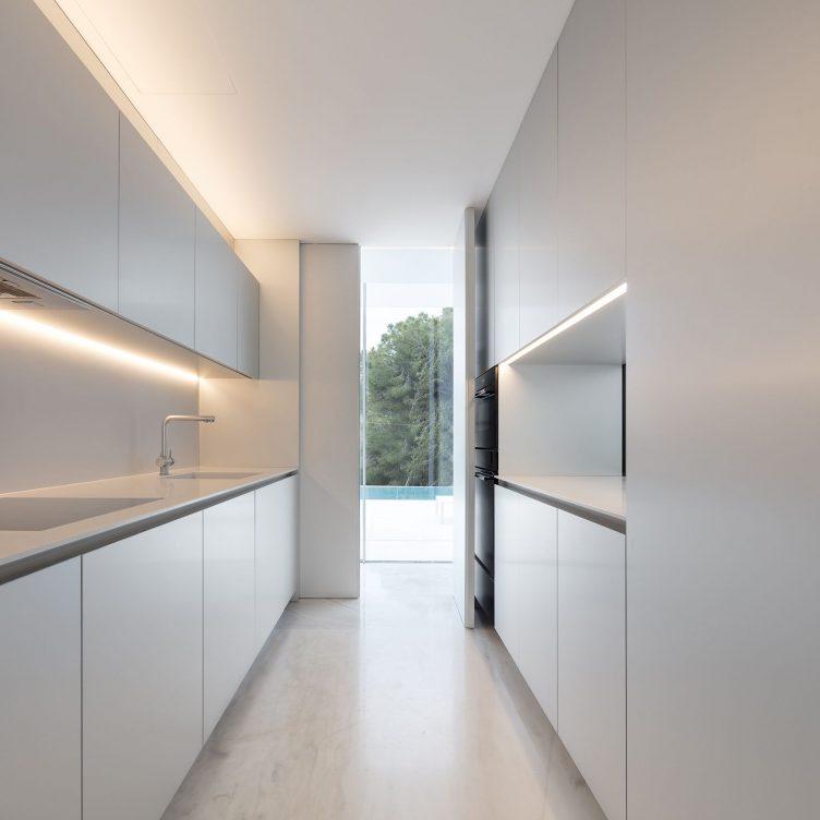 Fran Silvestre Arquitectos - Hofmann House 010