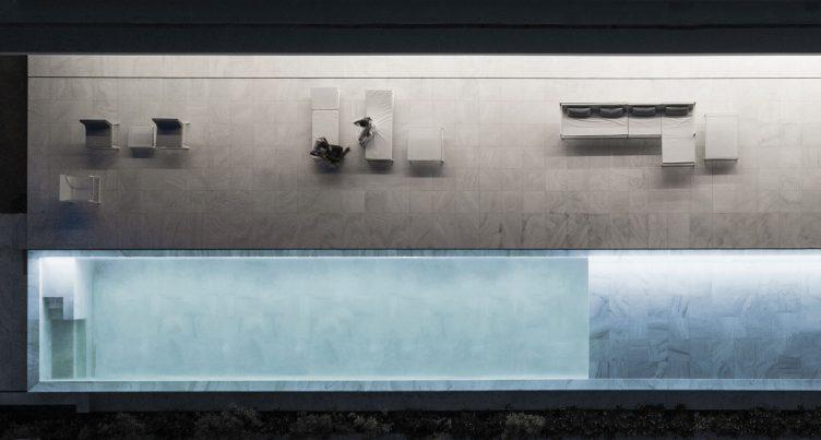 Fran Silvestre Arquitectos - Hofmann House 011