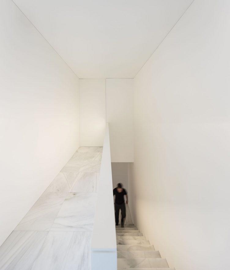 Fran Silvestre Arquitectos - Hofmann House 012